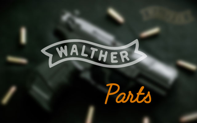 Your [Complete] Guide To Walther PPS M2 Parts
