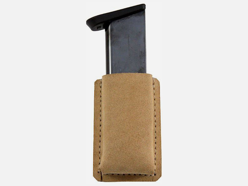 Leather OWB Magazine Pouch
