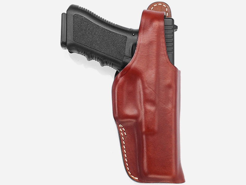 The Best EDC Holsters For Walther P22 [Pros & Cons]