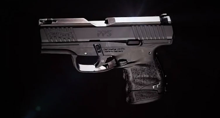 Walther Creed video