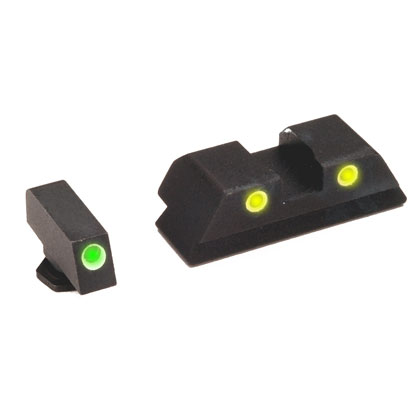 Walther Creed sights